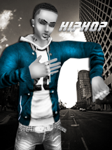HipHop Display Picture