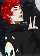 Ance Display Picture