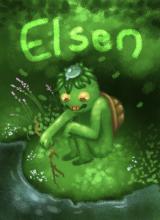 Elsen Display Picture