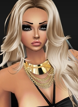 Minxy Display Picture